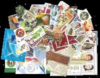 Rumænien - Year collection 2016 YPK - Årsmappe