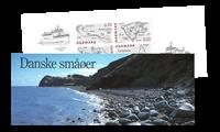 Danmark - Småøer - Miniarkhæfte - Postfrisk