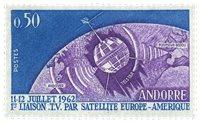 Andorre francais - YT 165 - Neuf