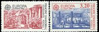 Andorre francais YT 388-89