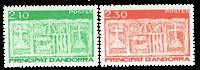 Andorra Fransk YT 390-91