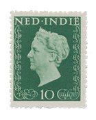 Nederlands Indië 1948 - 345 - Ongebruikt