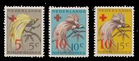 Nederlands Nieuw Guinea 1955 - Nr.38 - Postfris