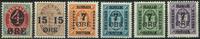 Danmark - 1904-26