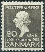 Danmark - 1935