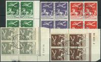 Danemark - 1925-29
