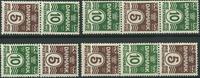 Danmark-Automatfrimærker-1927