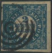 Danmark - 1851