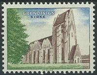 Danemark - 1969