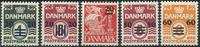 Færøerne - 1940-41