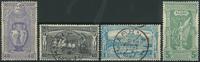 Grèce - 1896-1906