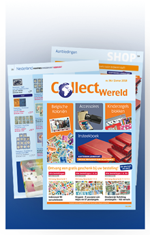 Collect Wereld - CW1896