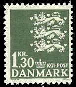 Danmark  - AFA 437 - Postfrisk