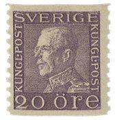 Sverige - AFA 145  - postfrisk