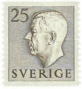 Sverige - facit 415SV - postfrisk