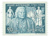 Sverige - facit 525 - postfrisk