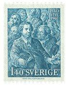 Sverige - facit 523 - postfrisk