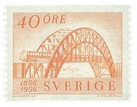 Sverige - Facit 485 - Postfrisk