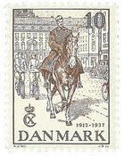 Danmark  Stålstik AFA 240