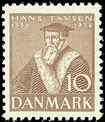 Danmark  Stålstik 231