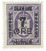 Danmark 1926 - AFA 165 - Postfrisk