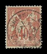 Frankrig - YT 70