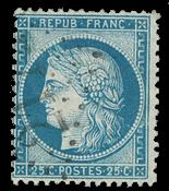 France - YT 60B