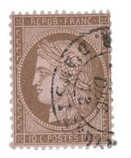Frankrig - YT 58