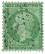 France - YT 20
