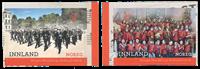 Norvège - Orchestre - Série neuve 2v