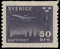 Sverige facit 232