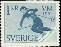 SVERIGE * 455