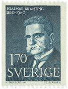 Sverige - facit 520 - postfrisk