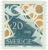 Sverige facit 563