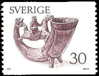 SVERIGE * 973