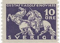 Sverige - Facit 234  - Postfrisk