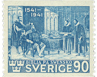 Sverige - facit 329 - postfrisk