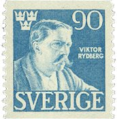 Sverige - facit 362 - postfrisk