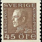 SVERIGE * 191b