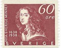 SVERIGE * 265