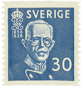 SVERIGE * 268
