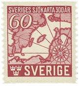 Sverige - AFA 311 - Postfrisk