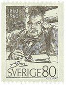 Sverige - facit 510 - postfrisk
