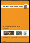 Michel Ouest l'Europe 2018 Volume 2