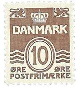 Danmark AFA 235