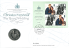 Great Britain - Royal Wedding PNC - PNC / Coin Cover
