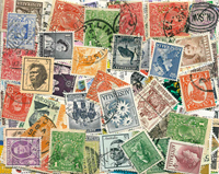 Australia - lotto di circa 275 doppi