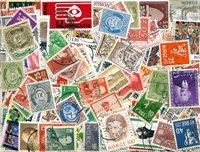 Norvège - 390 timbres différents