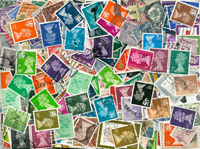 Great-Britain - 660 different