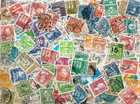 Danemark - 900 différents